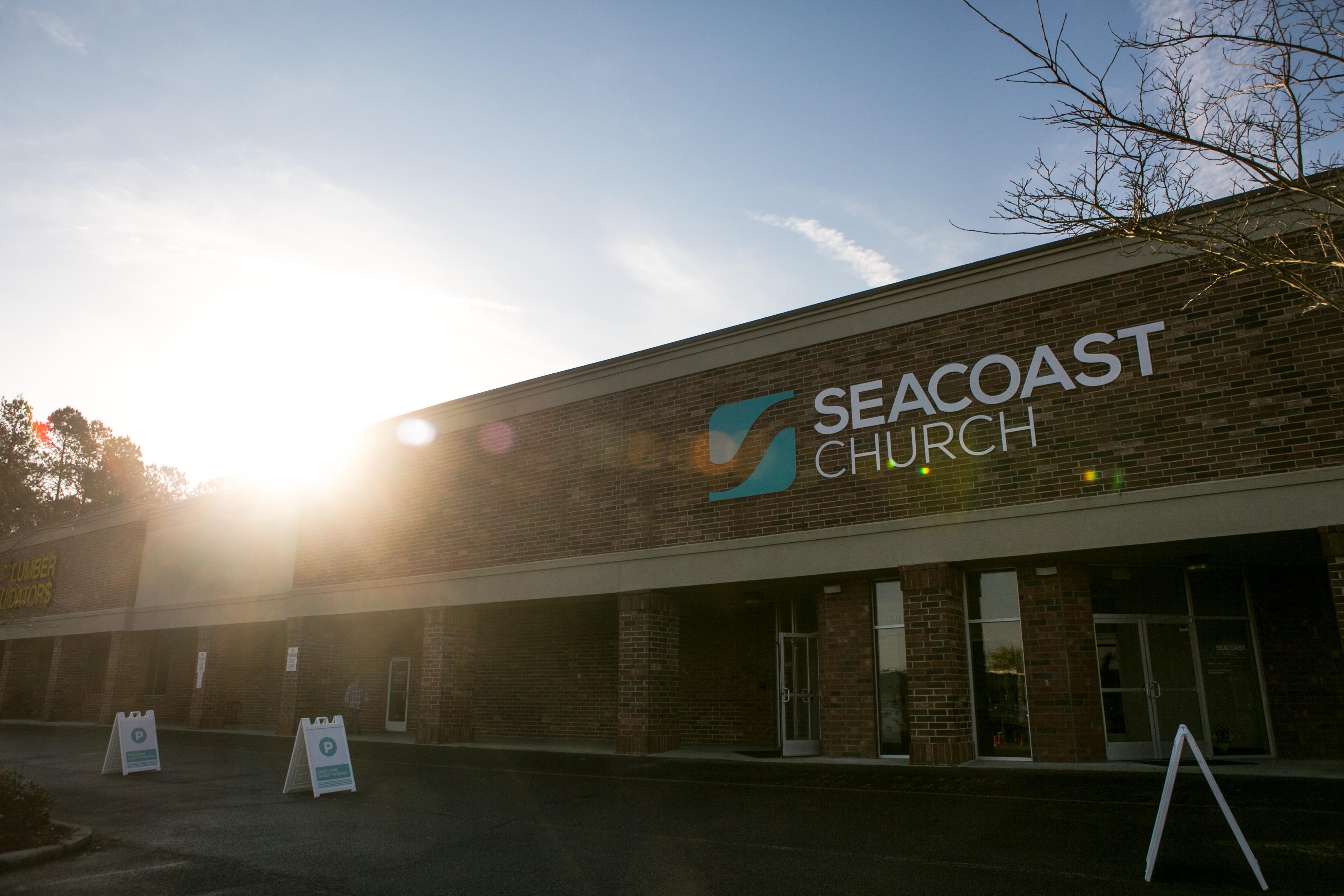 Seacoast Church - West Ashley