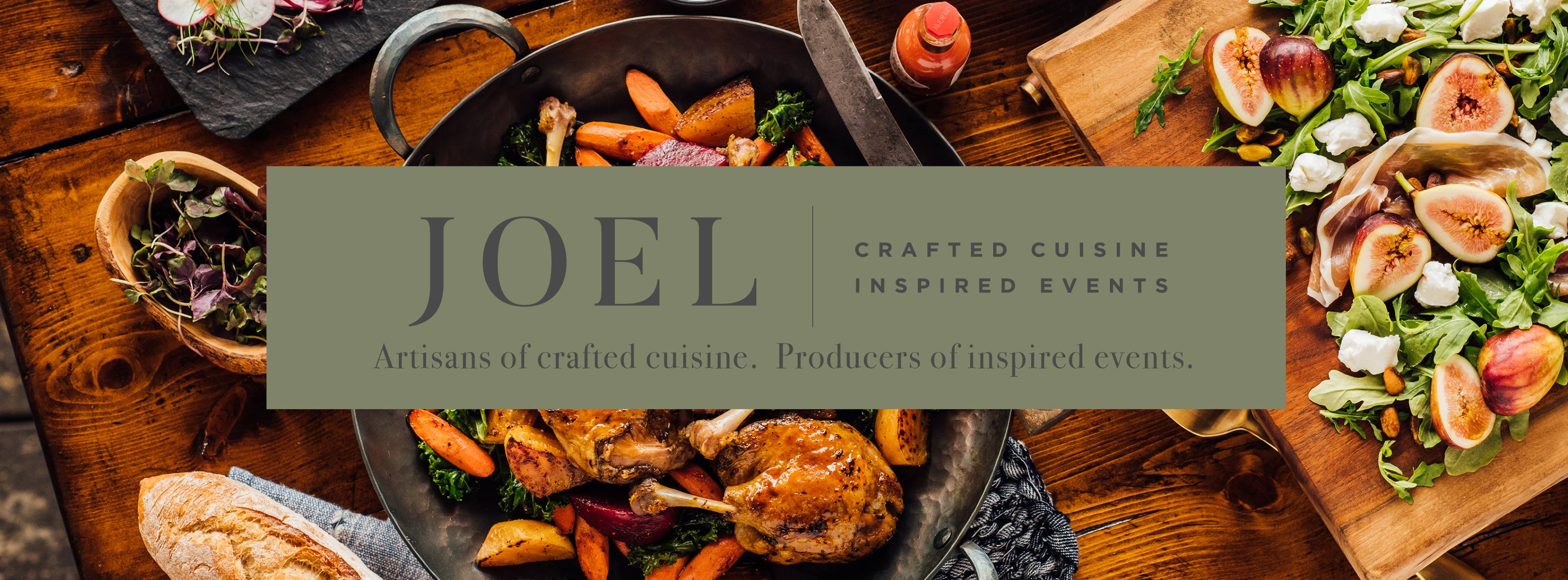 Joel Catering and Special Events - New Orleans, LA 70130 - (504)827-2400 | ShowMeLocal.com