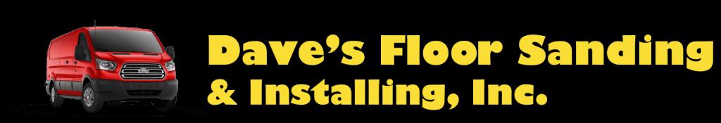 Dave's Floor Sanding & Installing