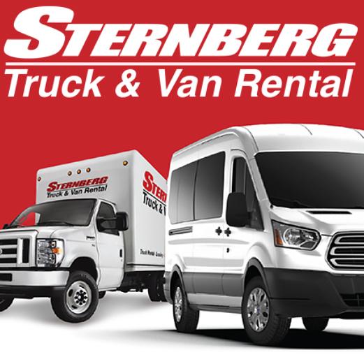 Sternberg Truck & Van Rental