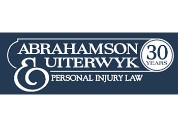 Abrahamson & Uiterwyk