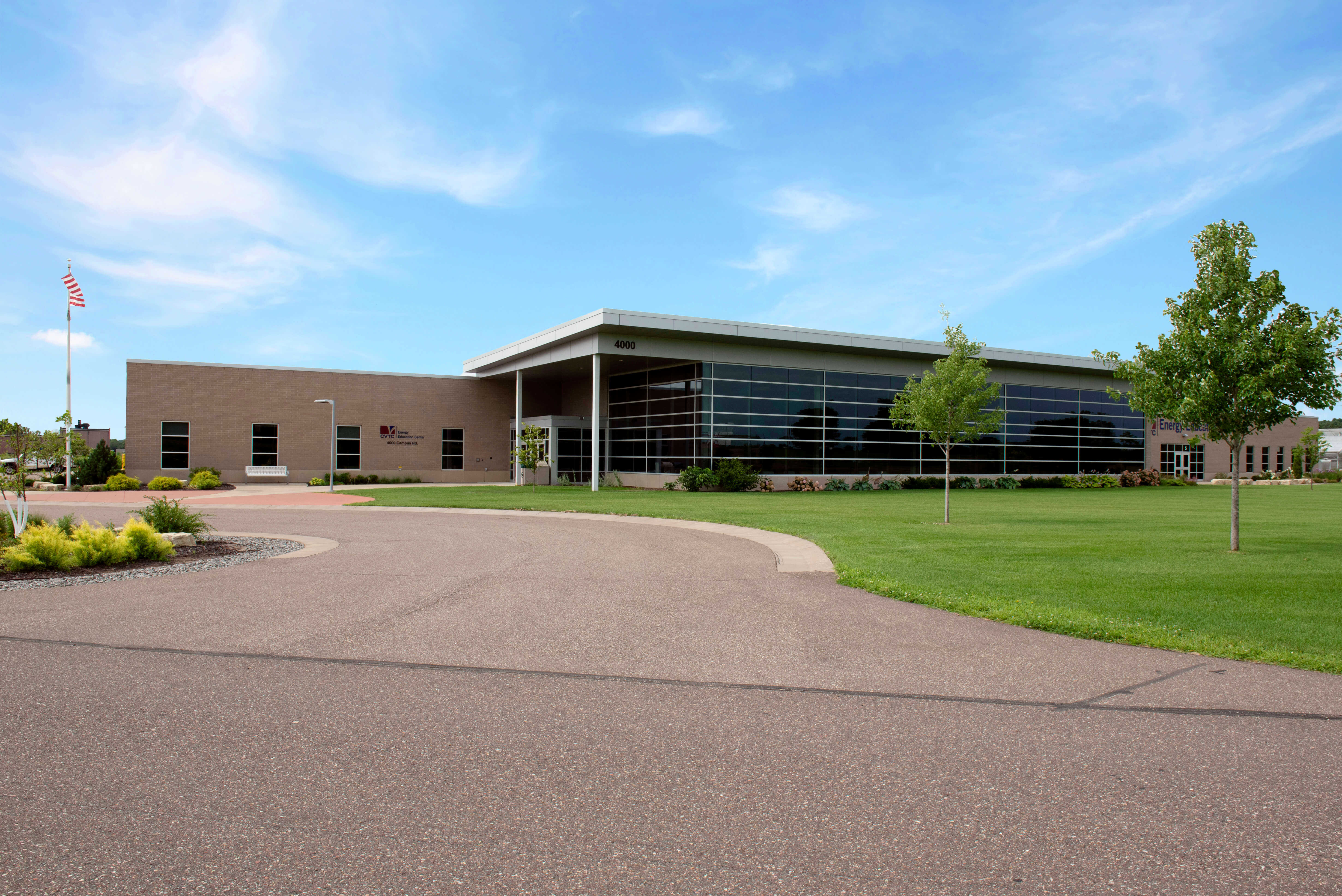 Chippewa Valley Technical College - Energy Education Center