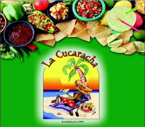 La Cucaracha Mexican Bar and Grill