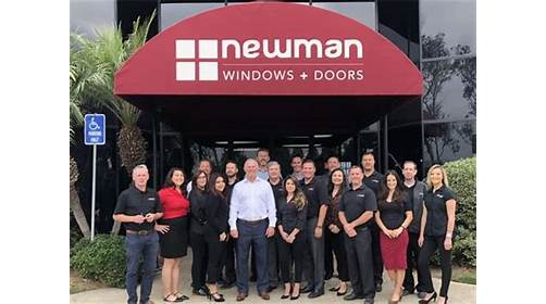 Newman Windows and Doors - Mission Viejo