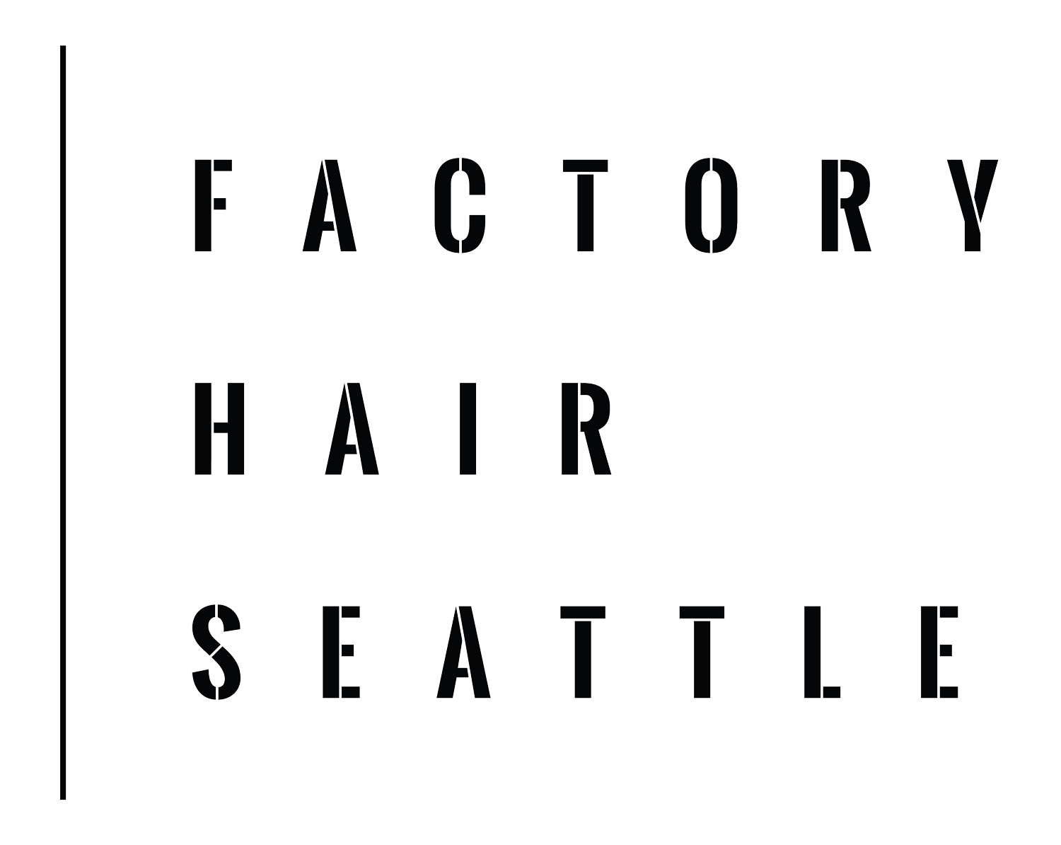 Factory Hair Seattle