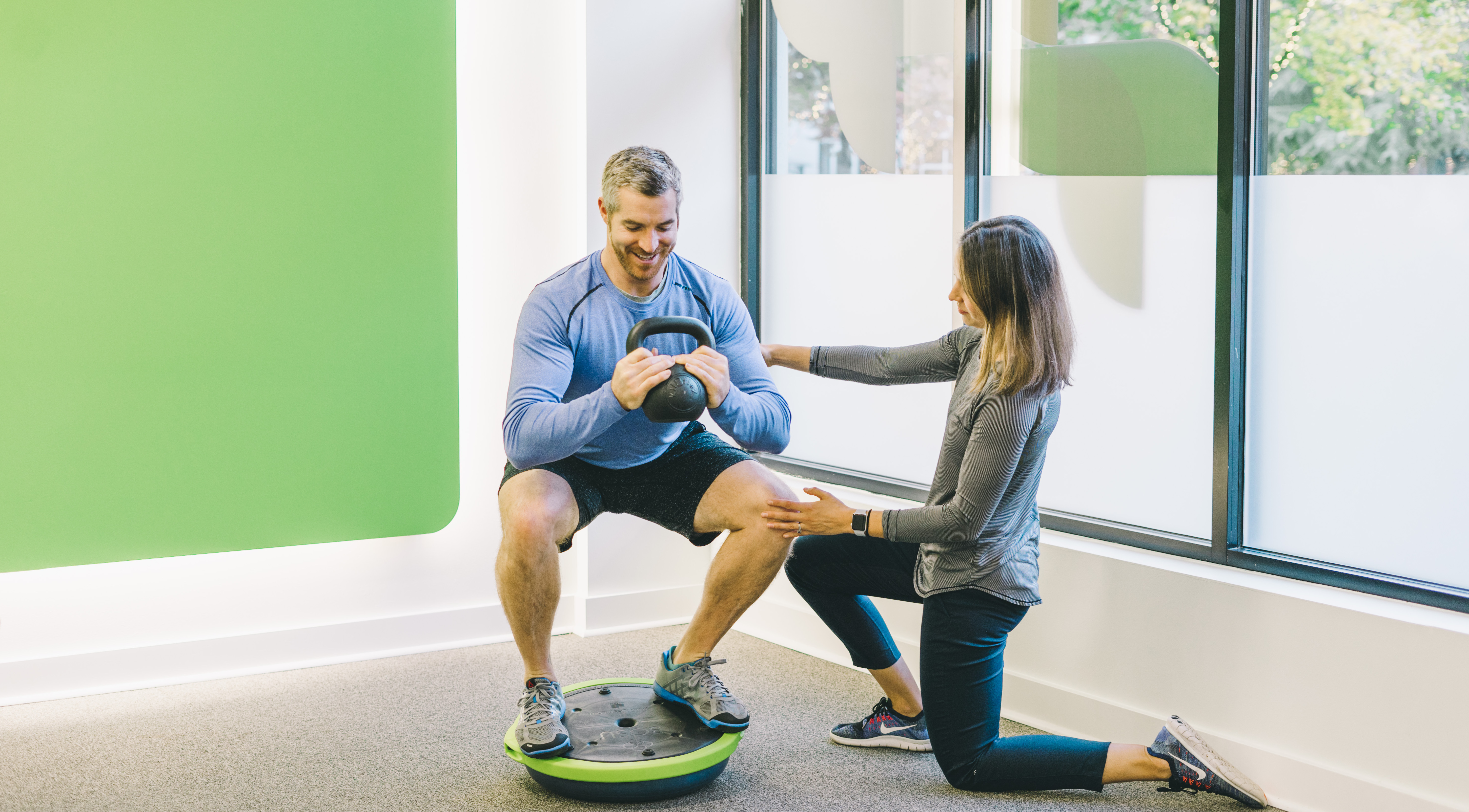 Therapydia NOLA Physical Therapy