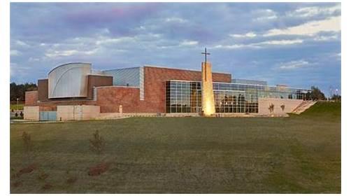 Eagle Brook Church - Woodbury Campus