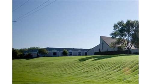 Eagle Brook Church - White Bear Lake Campus