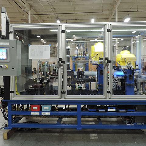 Remtec Automation