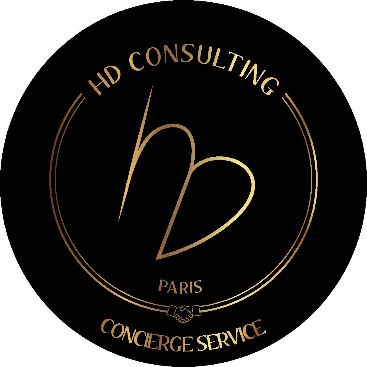 HD CONSULTING PARIS SERVICE DE CONCIERGERIE