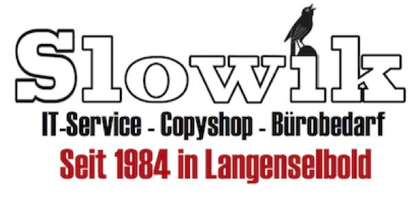 Slowik IT-Service , Inh. Christian Slowik