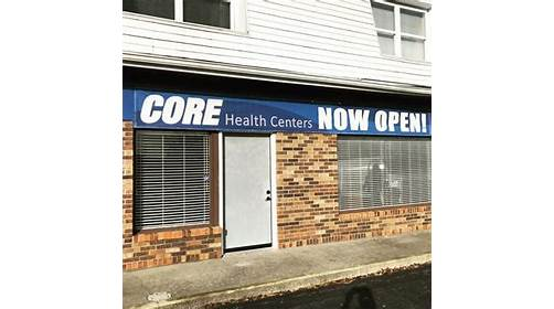 CORE Health Centers of Richmond