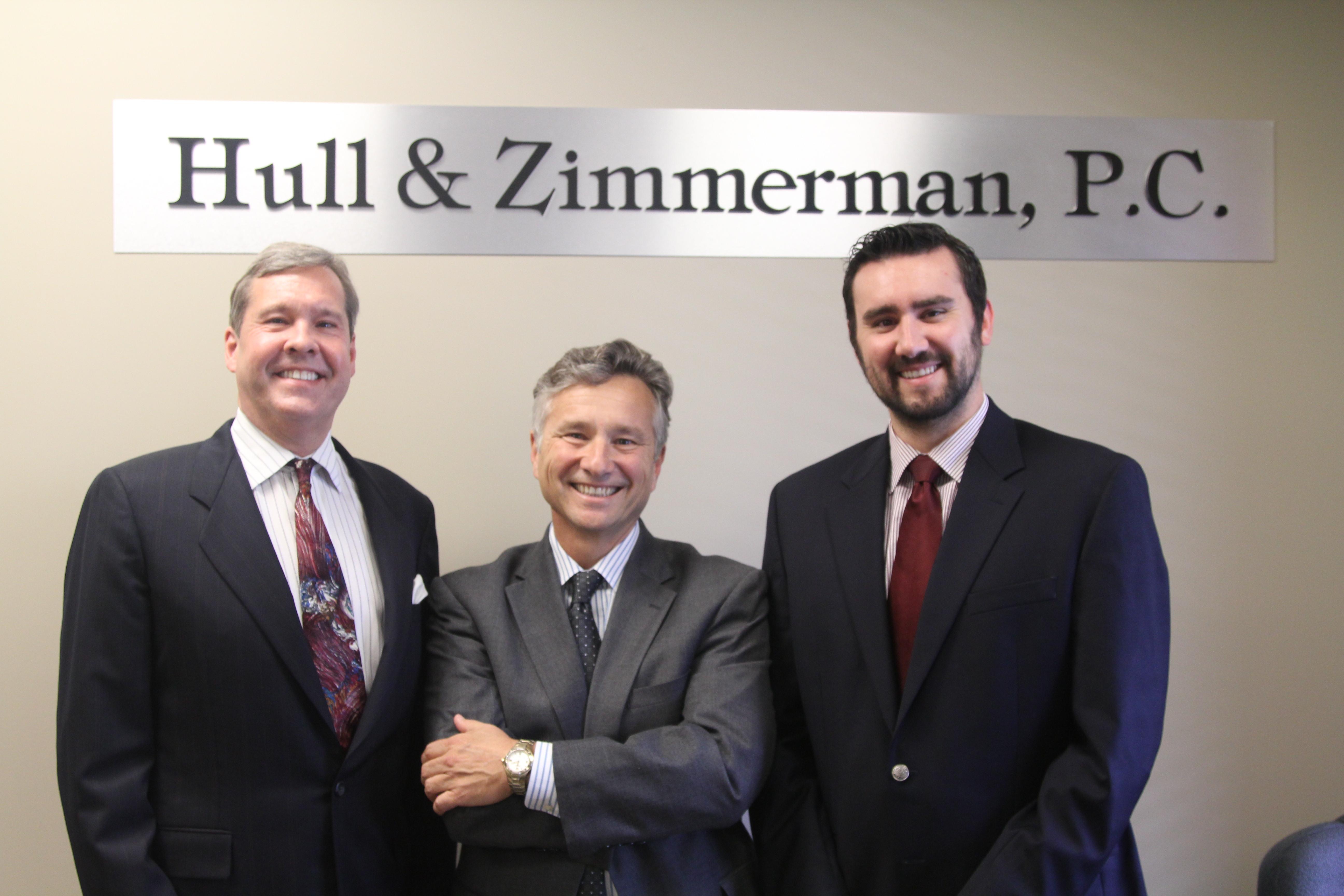 Hull & Zimmerman, P.C.
