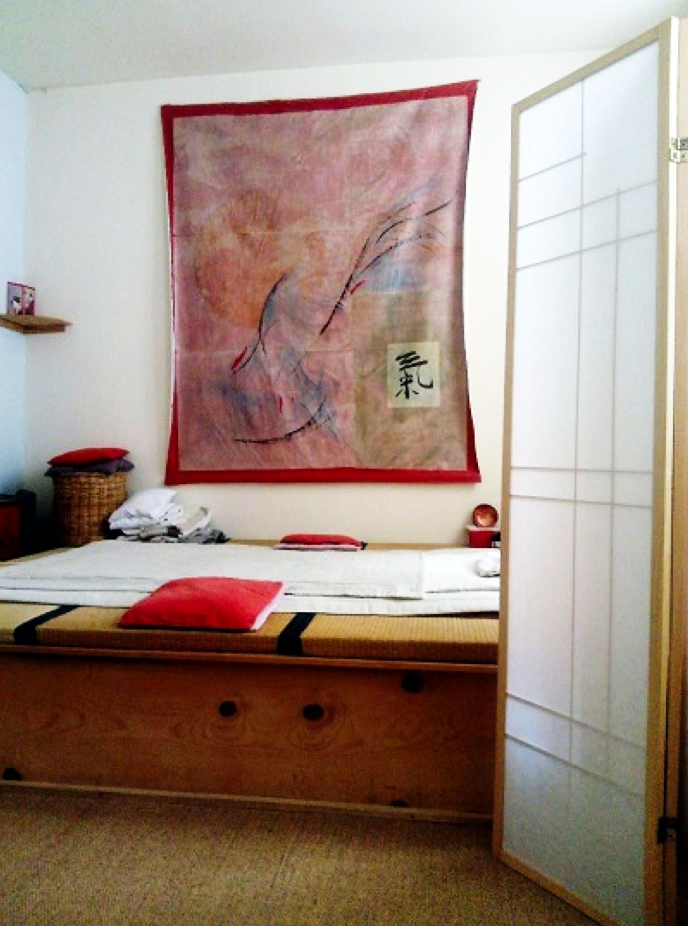 Ki Shiatsu Toulouse