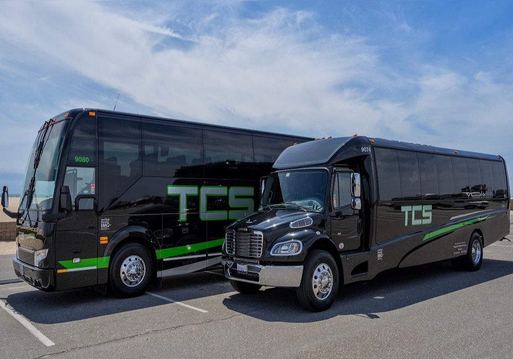 TCS - Transportation Charter Services