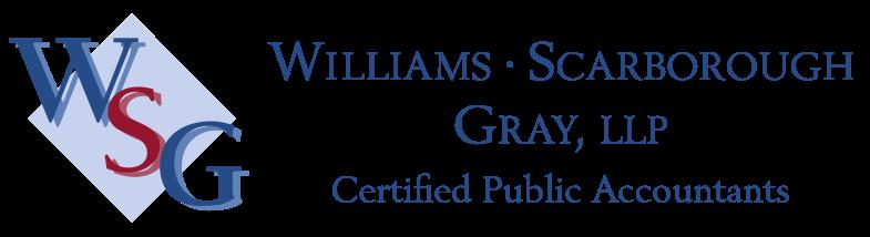 Williams Scarborough Gray