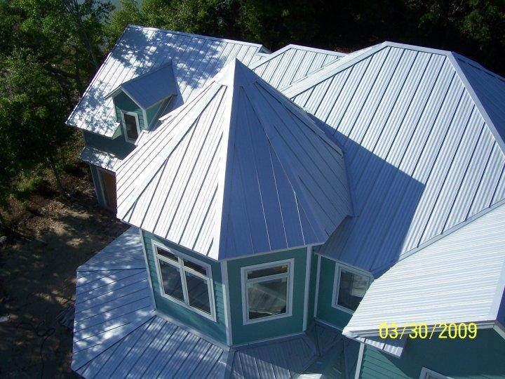 Mid Florida Metal Roofing Supply