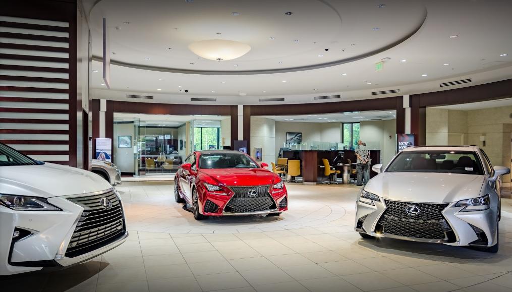 Lexus of Kendall