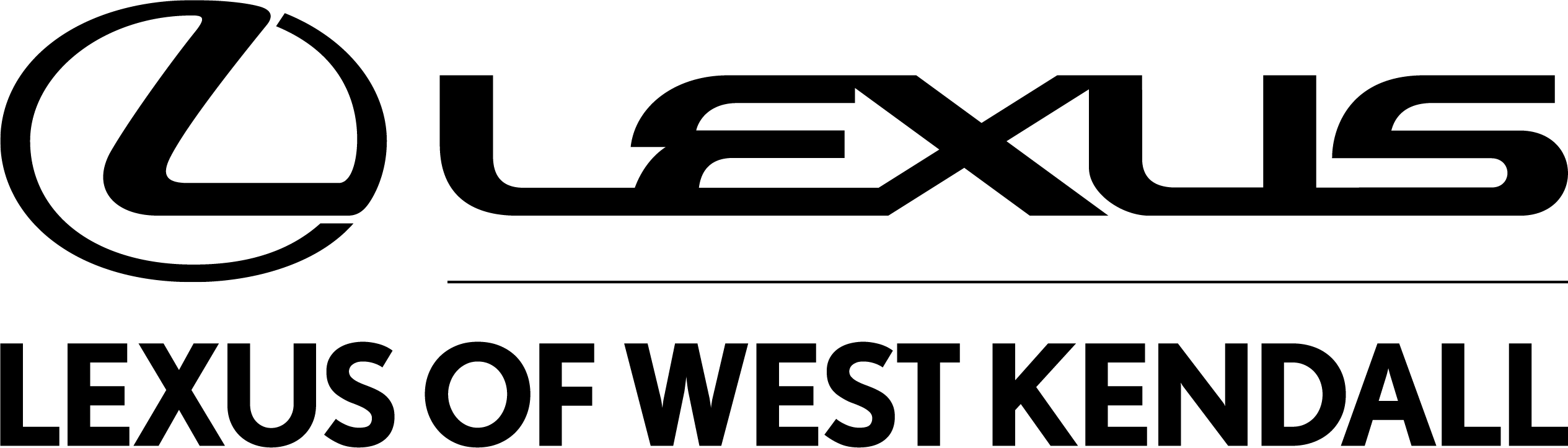 Lexus of West Kendall