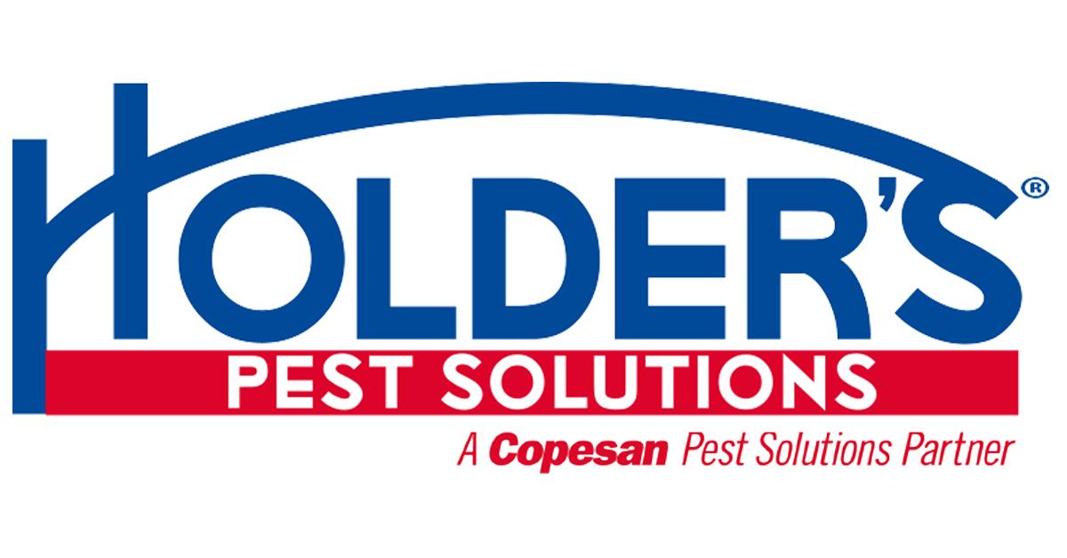Holder's Pest Solutions Logo