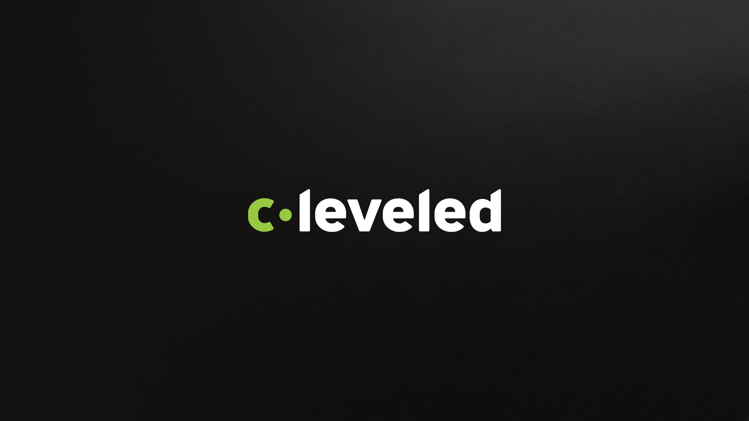 C-leveled