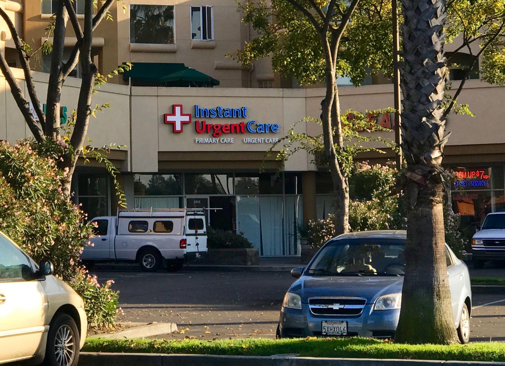 Instant Urgent Care
