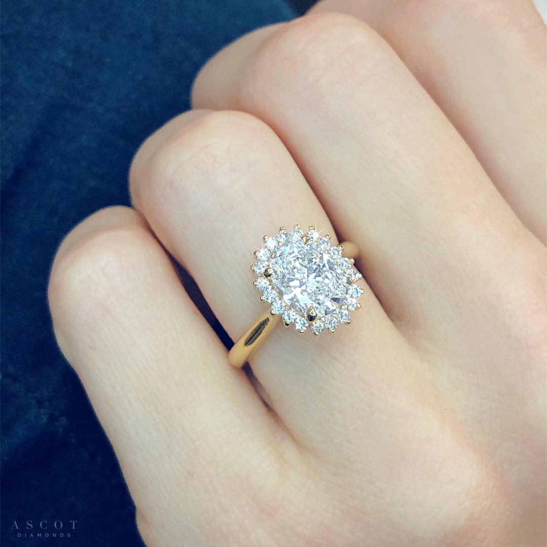 Ascot Diamonds Dallas