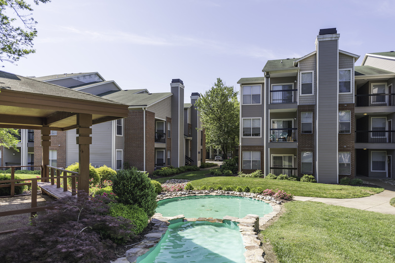 Signature Place Apartments