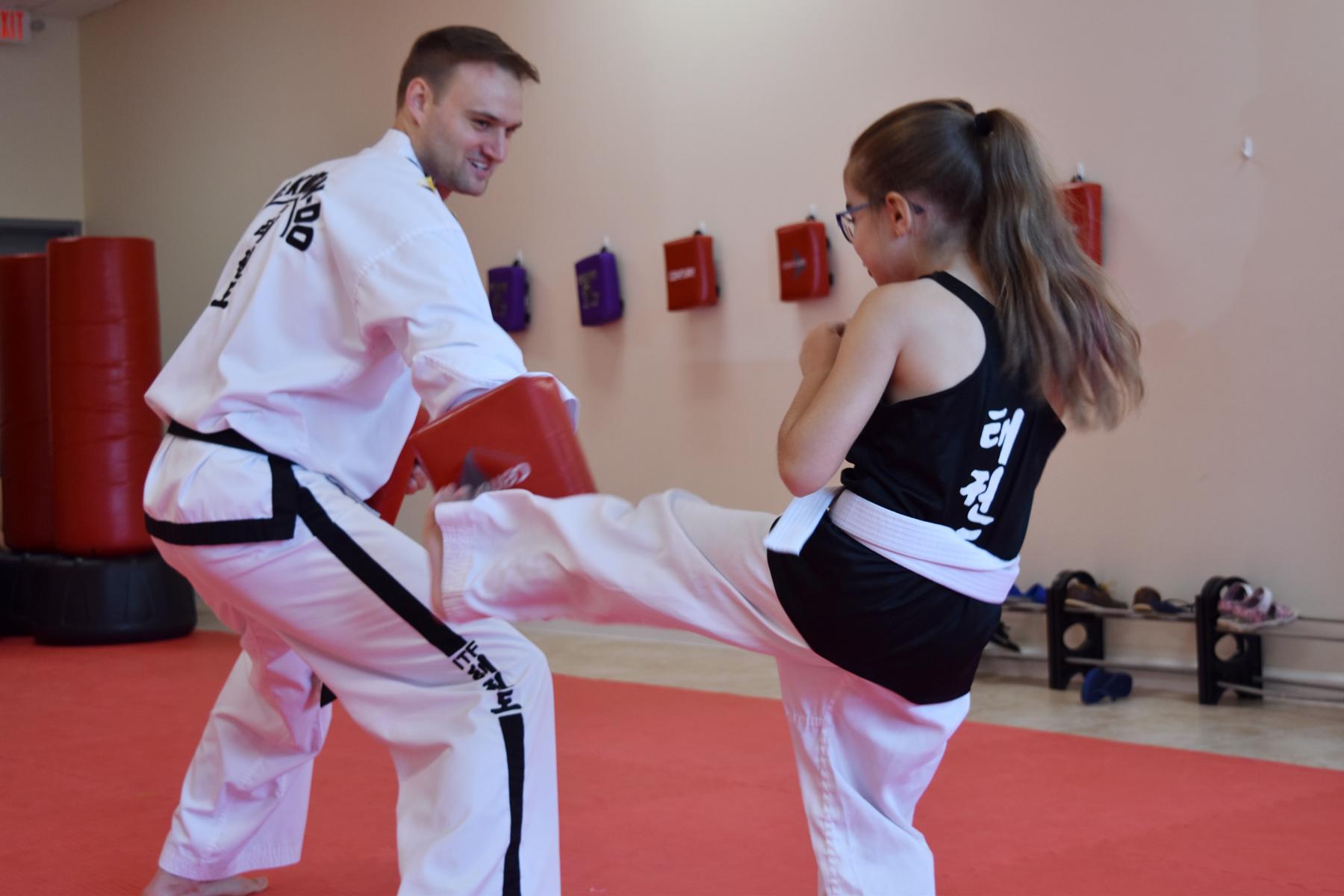 Lang's Martial Arts