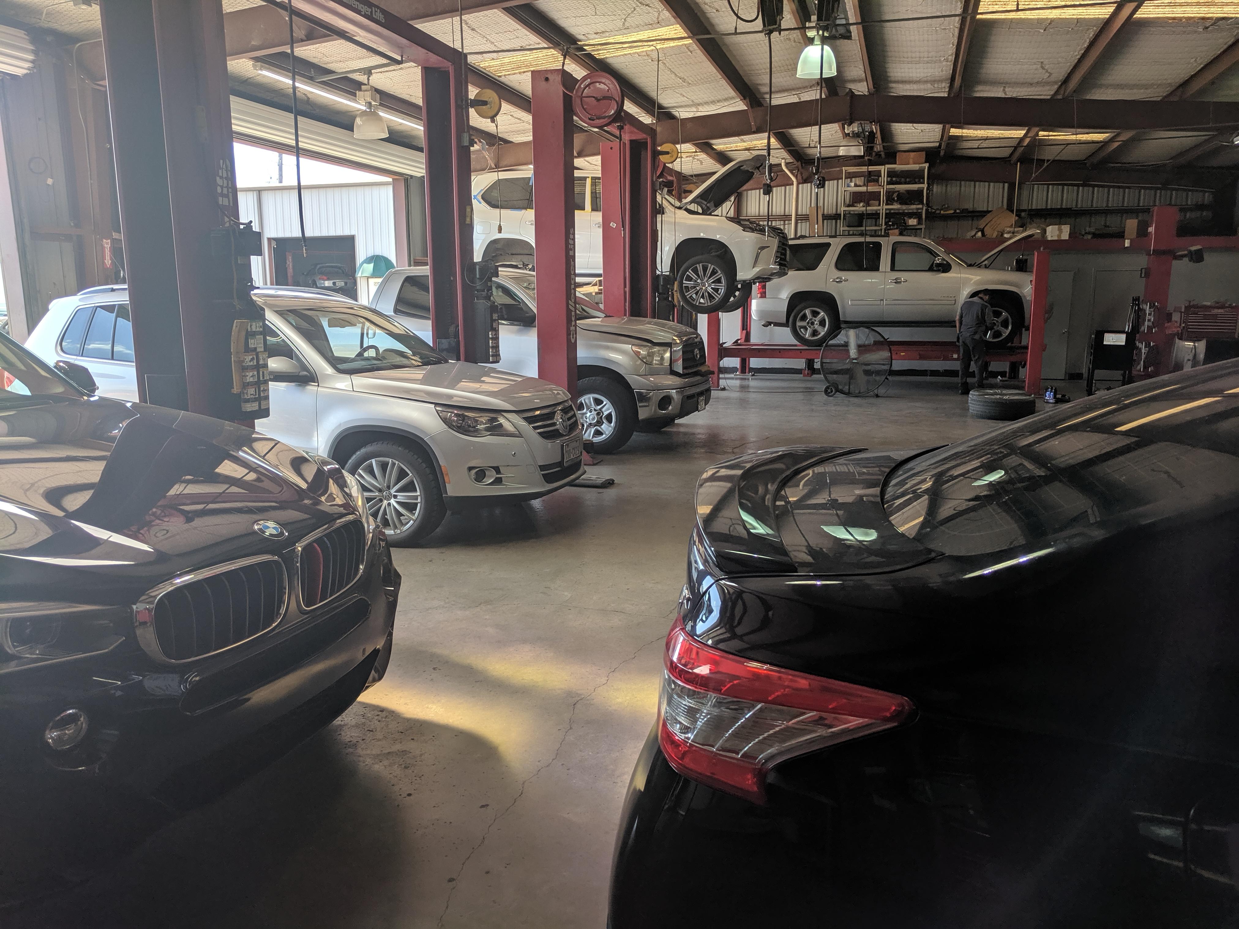 Excel Automotive Technology