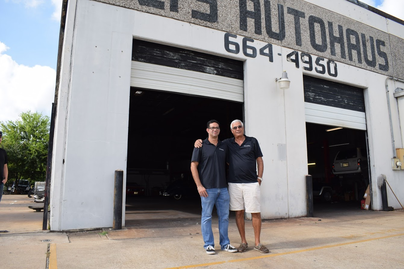 Uzi's Autohaus