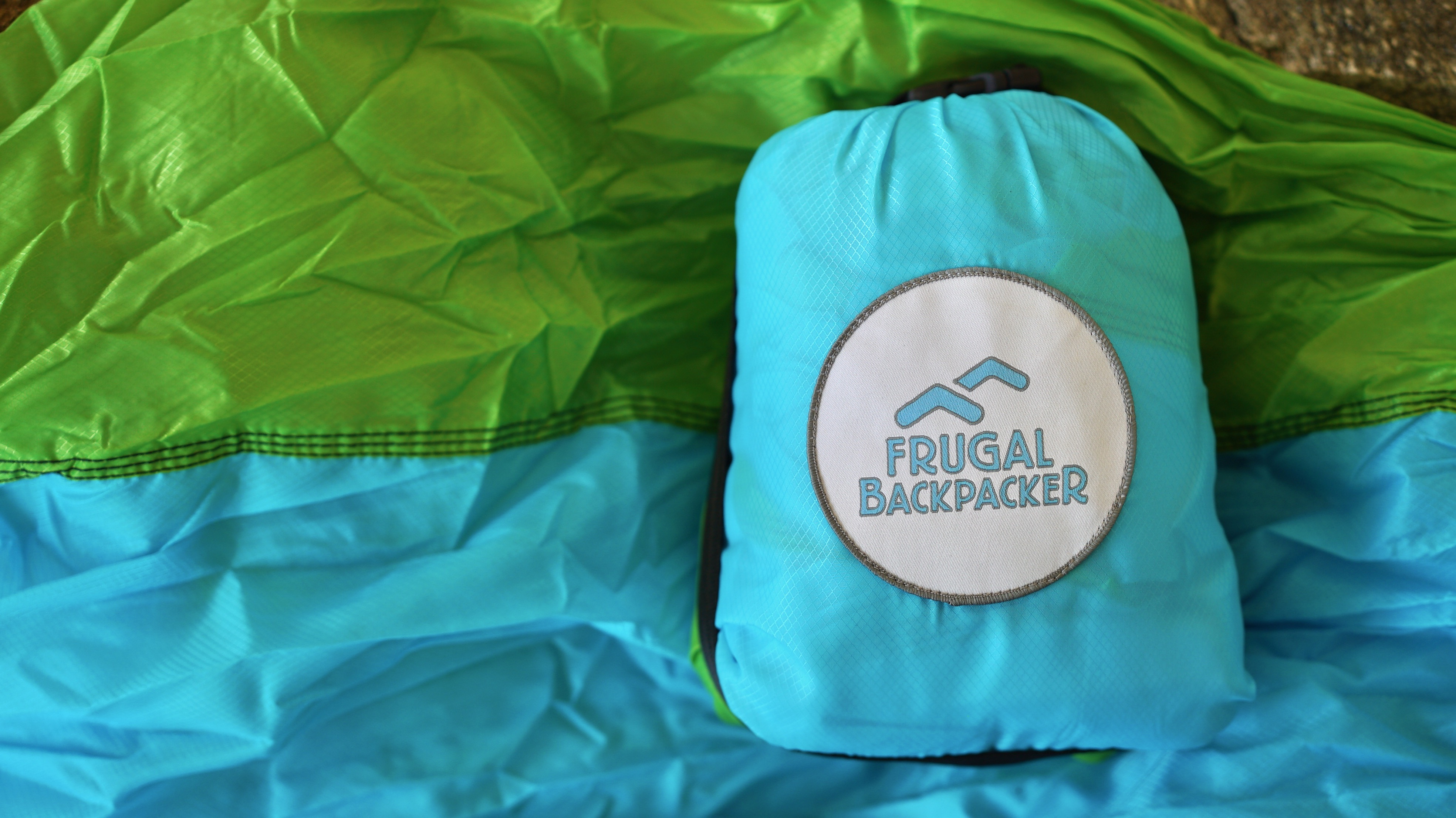 Frugal Backpacker