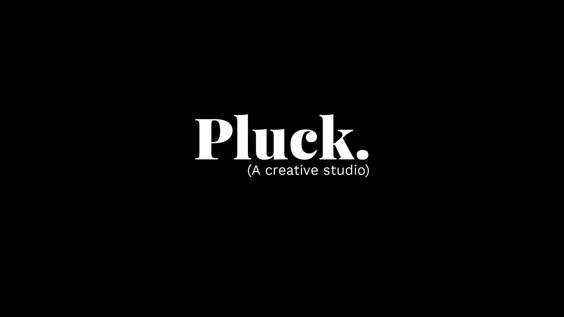 PluckStudio