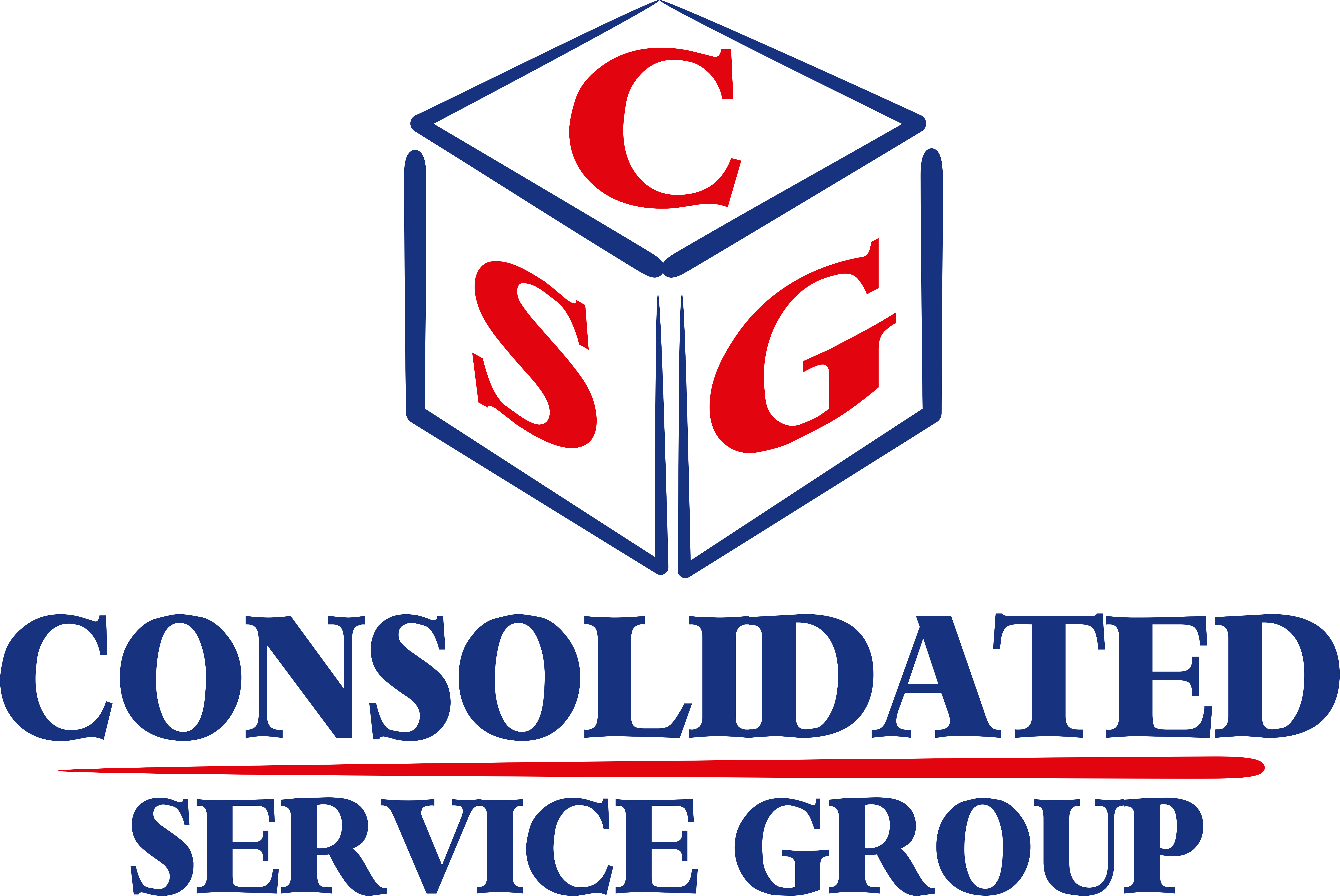 CSG Consolidated Service