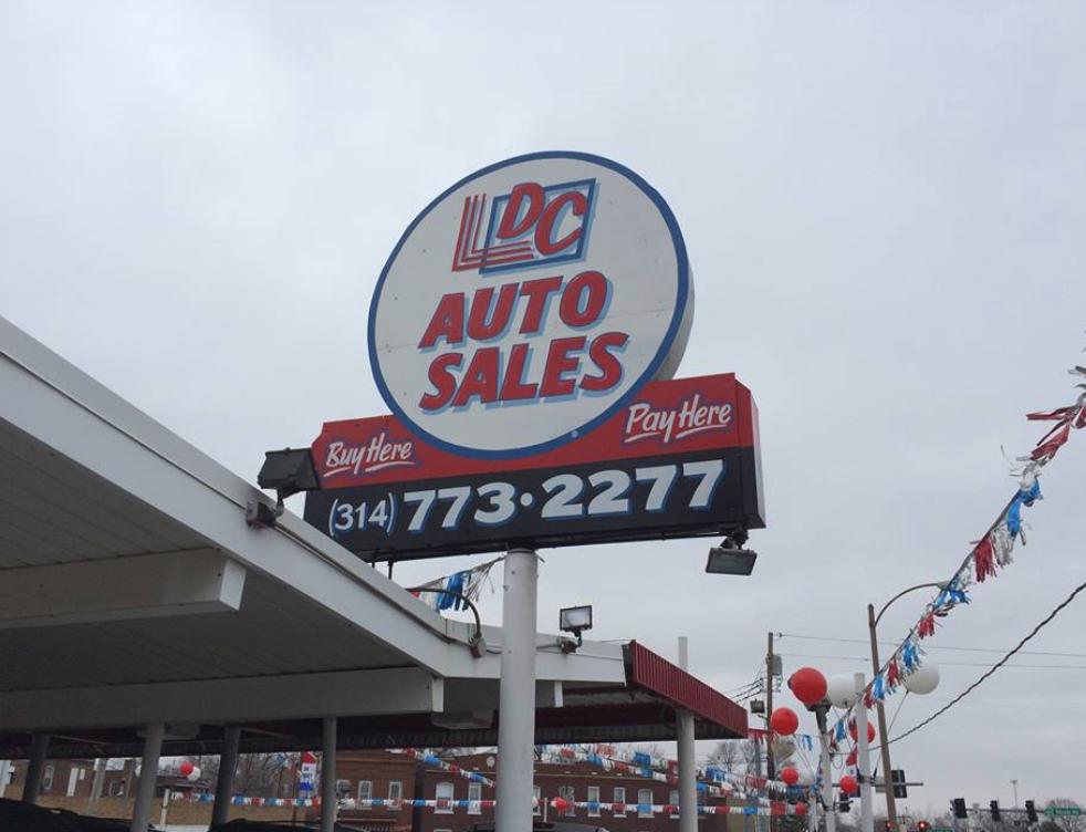 DC Auto Sales - St. Louis, MO 63118 - (314)773-2277   ShowMeLocal.com