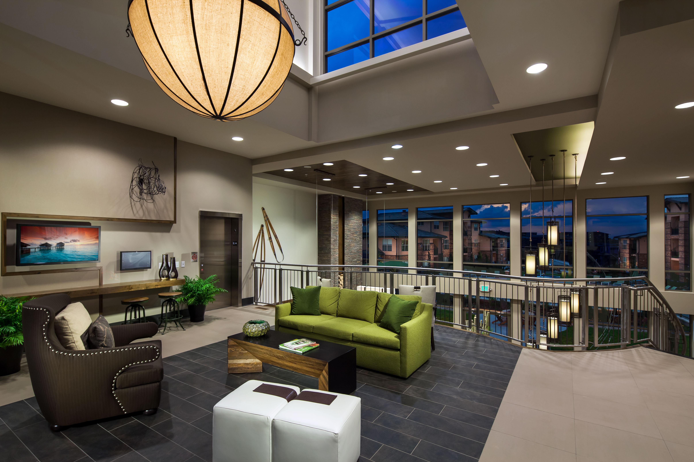Zenith Meridian Apartments