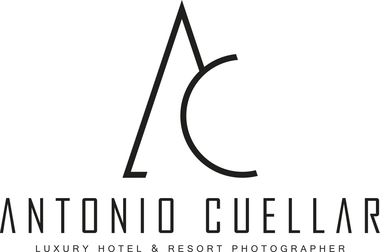Antonio Cuellar - Hotel & Resort Photographer
