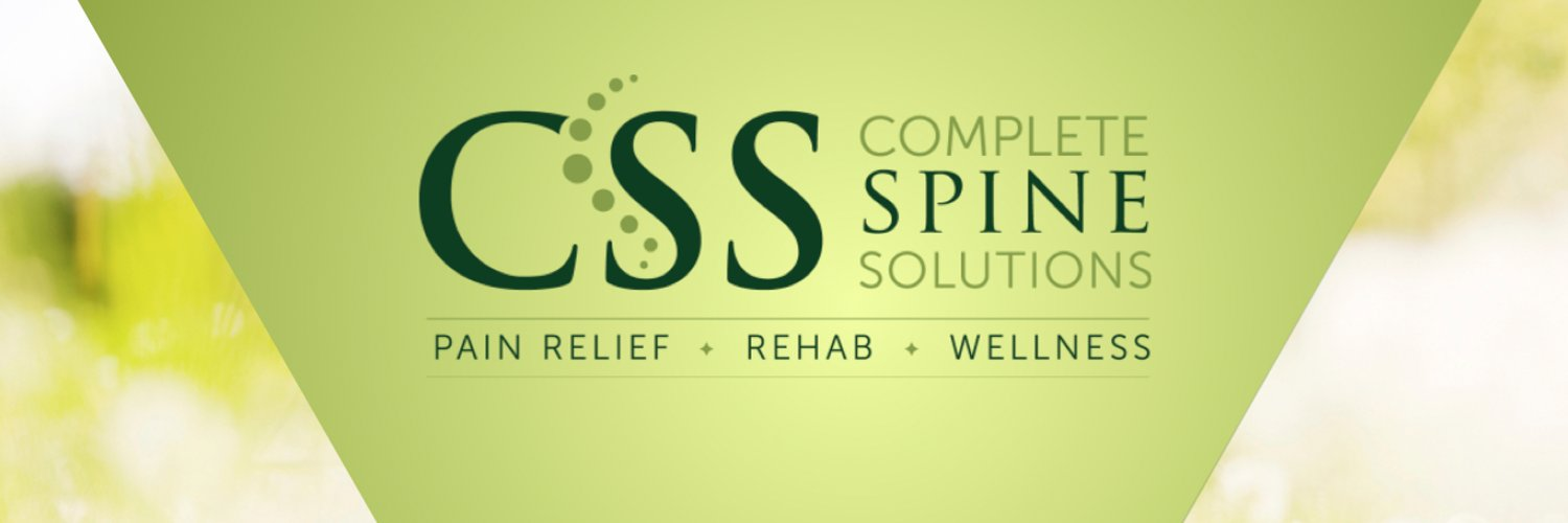 Complete Spine Solutions - Tucker