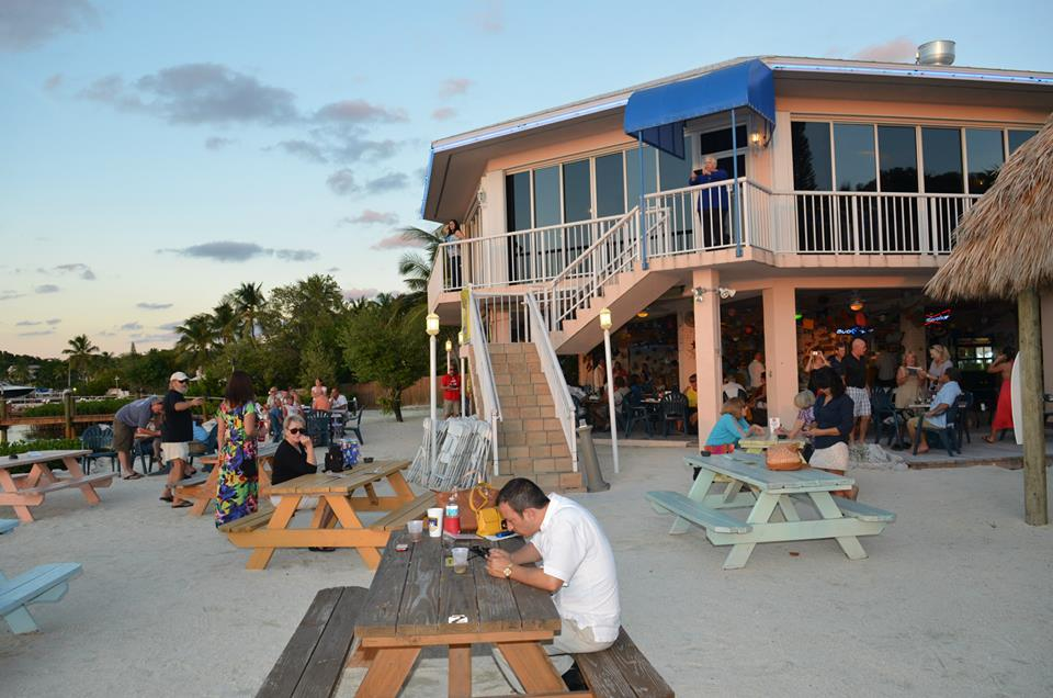 Bayside Grille & Sunset Bar - Key Largo, FL 33037 - (305)451-3380 | ShowMeLocal.com