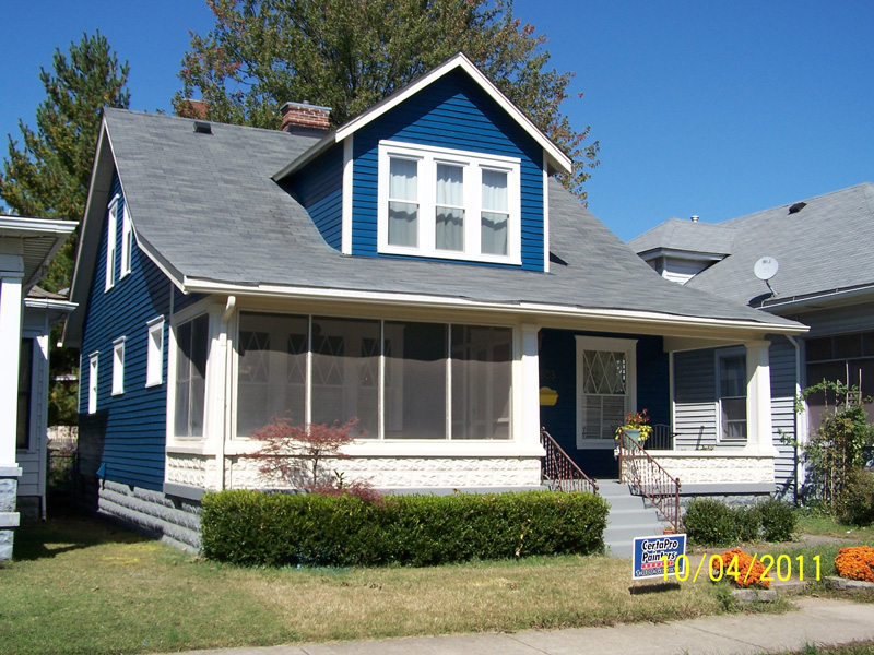 CertaPro Painters of Southern Indiana