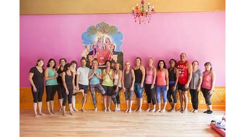 Bhakti Barn Yoga Glen Ridge - Glen Ridge, NJ 07028 - (973)743-1211   ShowMeLocal.com