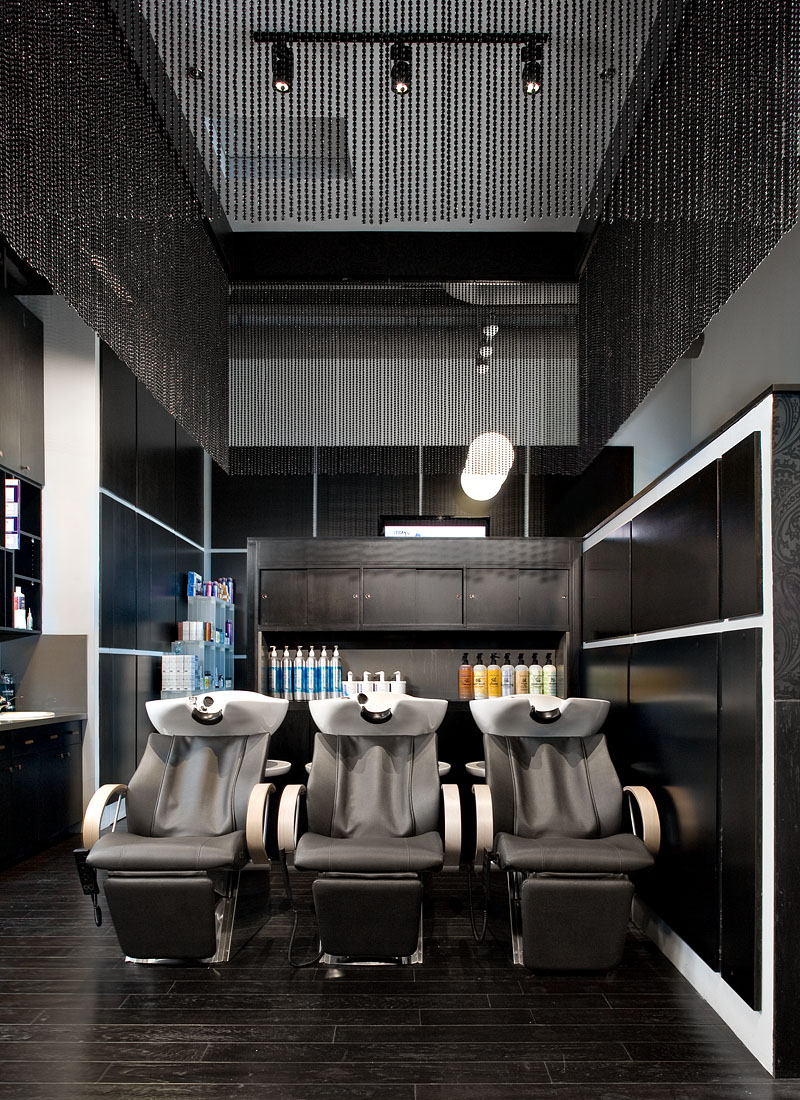 Globe Salon | Downtown