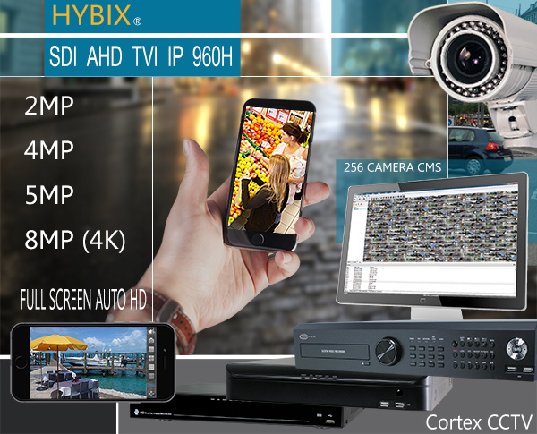 CCTV CORE Clearwater Security Cameras