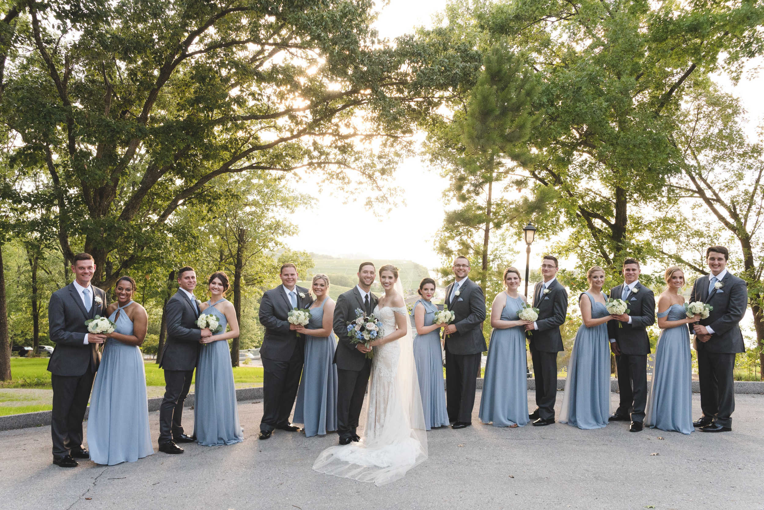 Hermann Hill Weddings