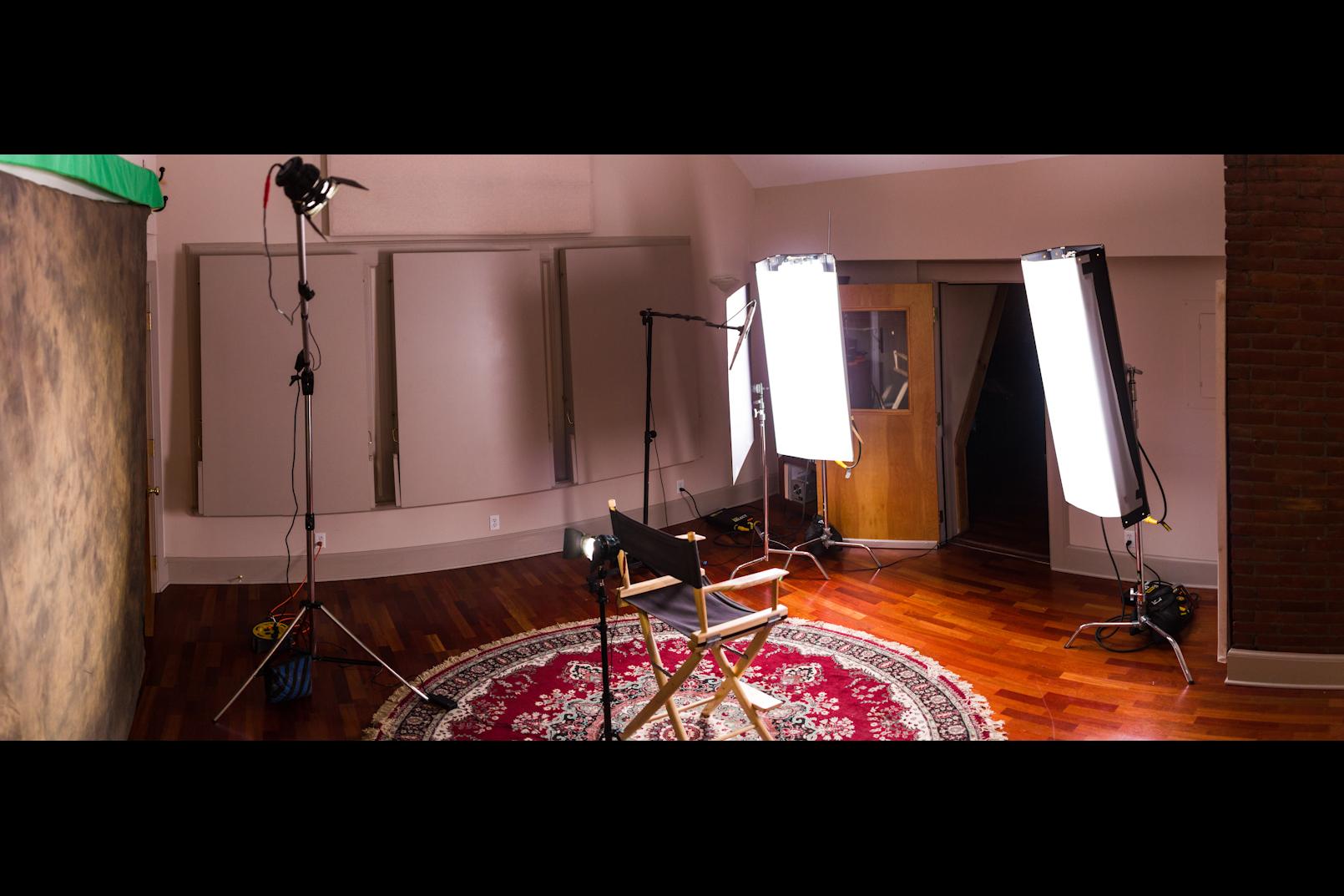 Galileo Media Arts