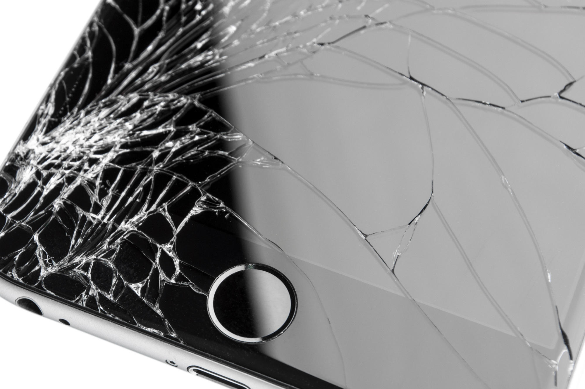 iPhone Screen Repair Shop