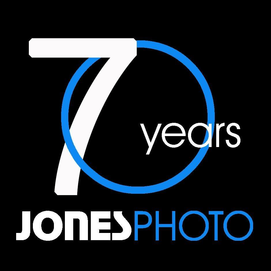Jones Photo Lab