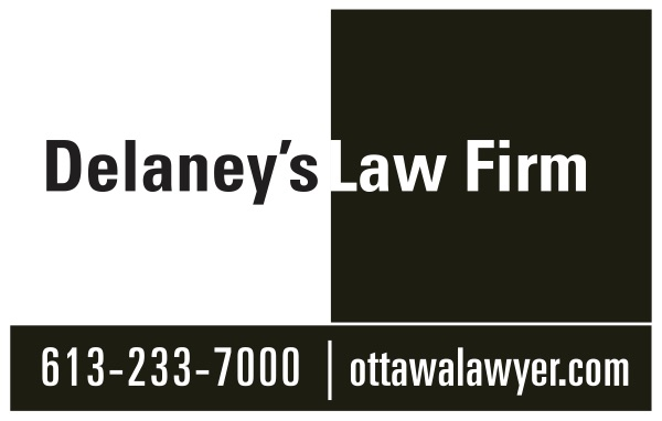 Delaney's Law Firm