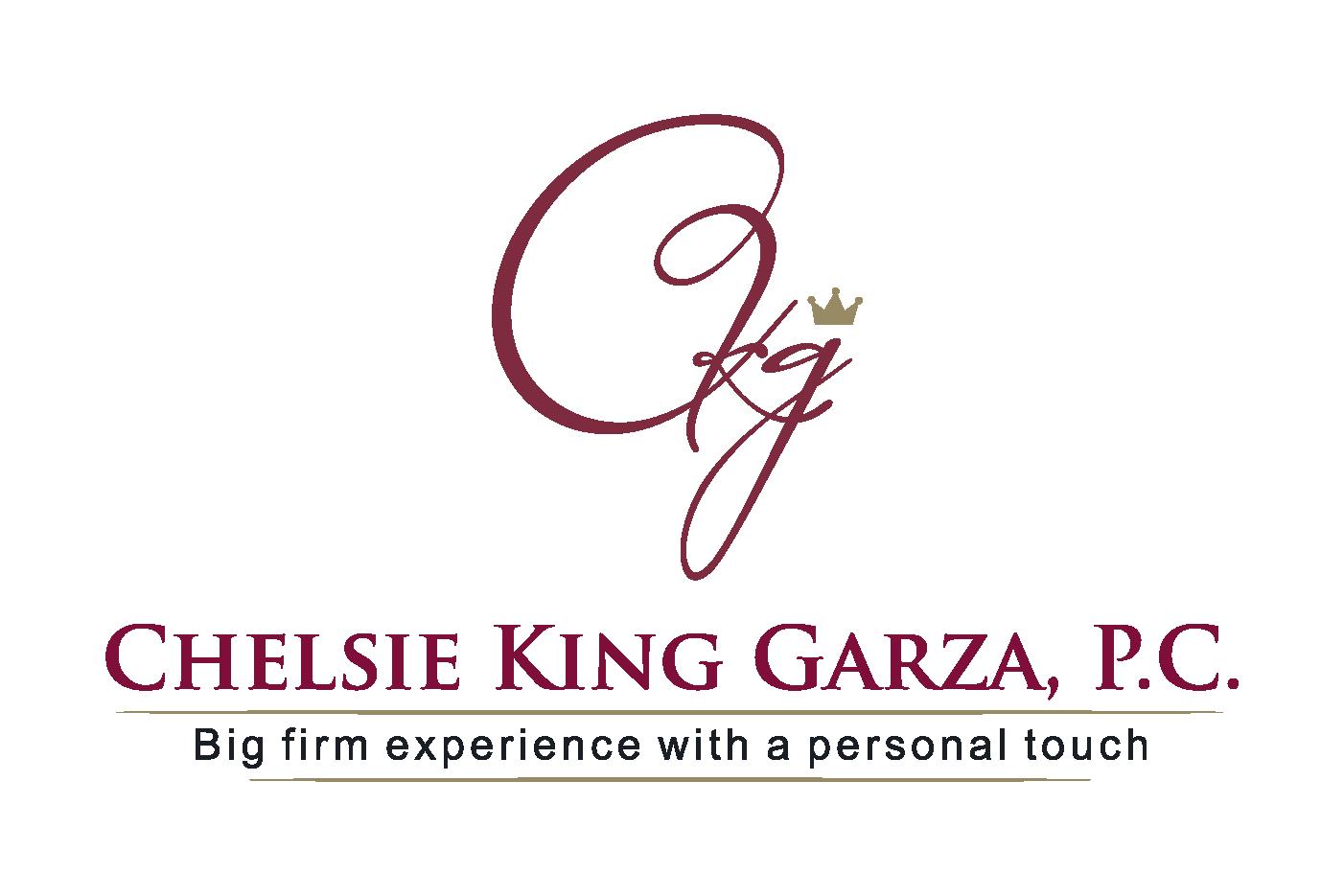 Chelsie King Garza