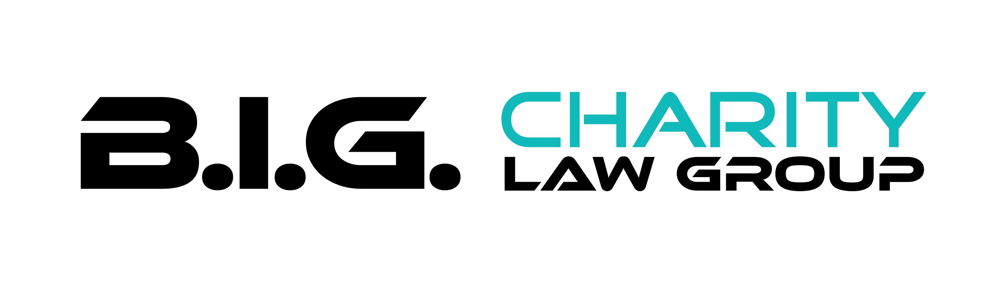 B.I.G. Charity Law Group